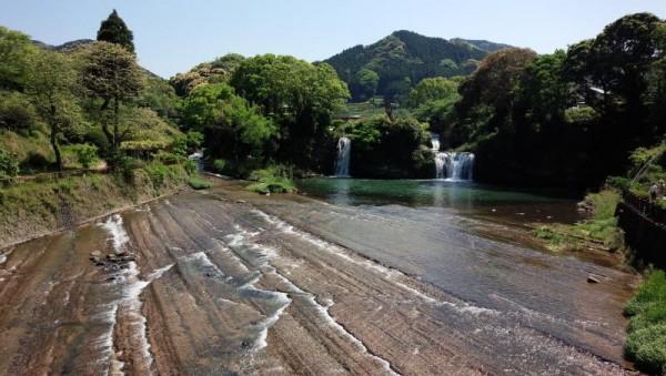 【佐賀県嬉野市】轟の滝