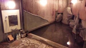 湯布院カントリーロードユースホステル 温泉